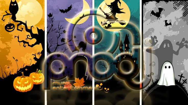 Get ready for Halloween! Trick or Mix?! Mix.... with www.pro-DJ.ro
