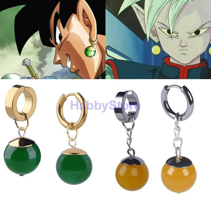 Best 25+ Potara earrings ideas on Pinterest | Goku ...