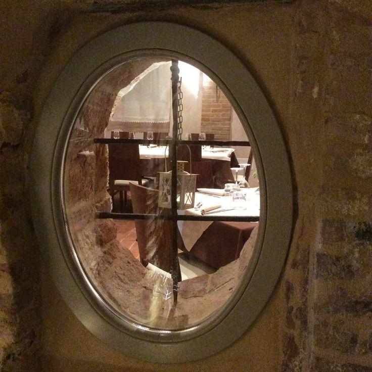 Living Ravenna: Una serata a Palazzo Baldini, agriturismo in località Bagnacavallo (RA)
