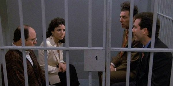 How To Watch Seinfeld Streaming #FansnStars