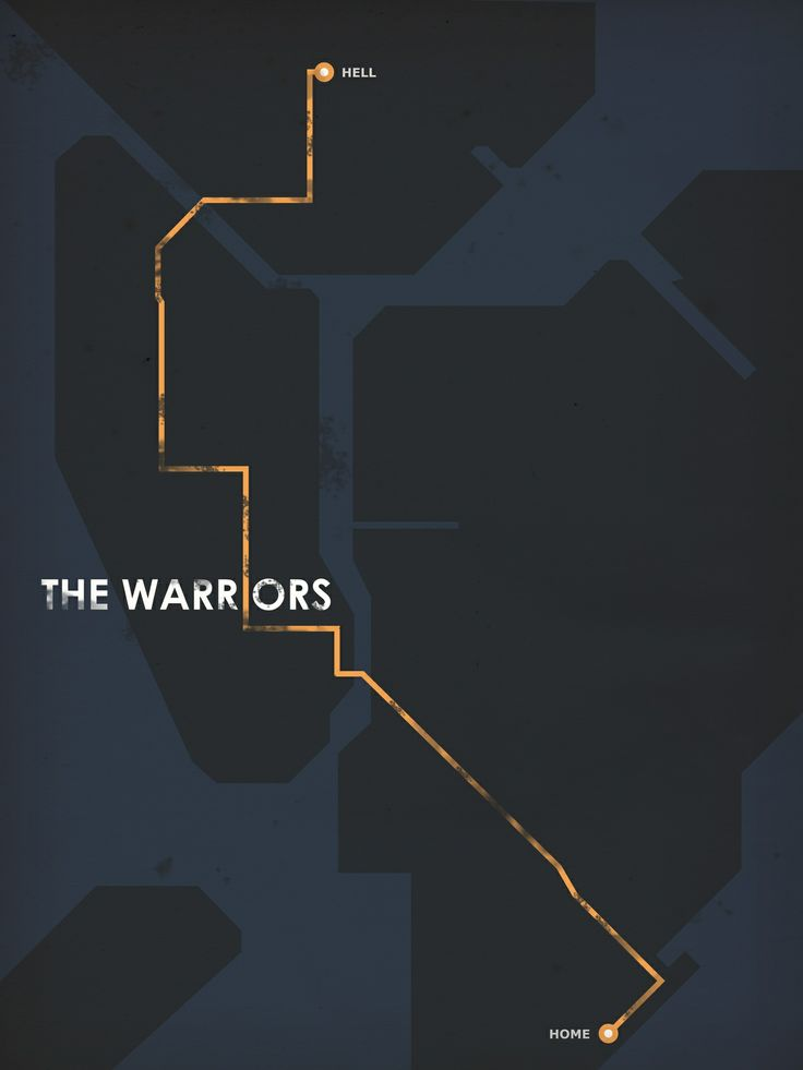 the warriors sol yurick pdf