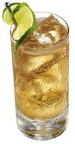 Jameson and Ginger Ale. I've never had a sip of Jameson without her, and I don't think I ever will.