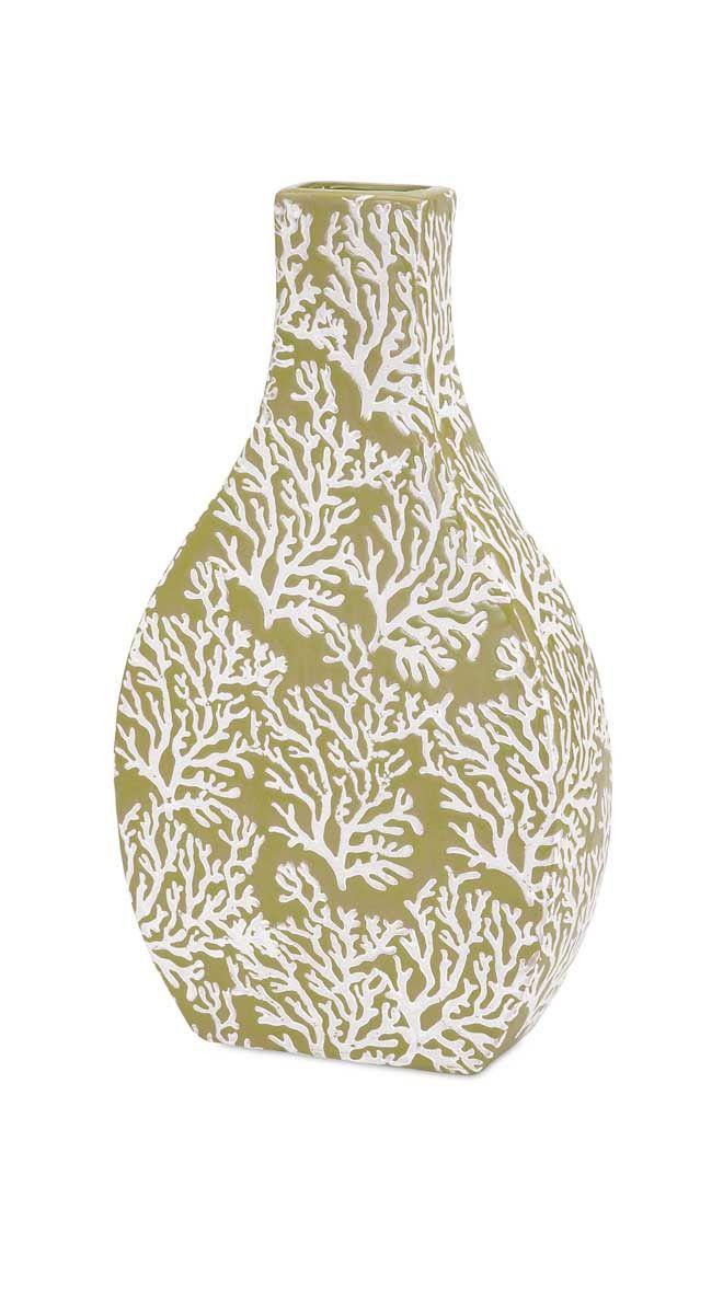 110 best small vase images on pinterest pottery vase porcelain imax coral ceramic vase reviewsmspy