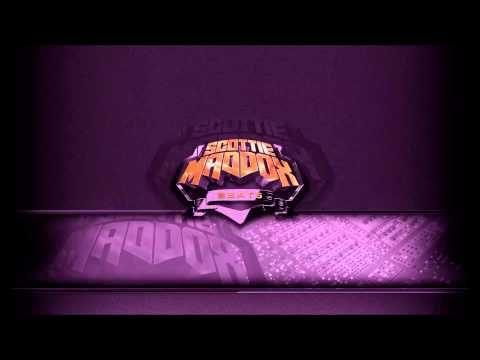 Midnight Beat - Calm hip hop instrumental - Scottie Maddox Beats