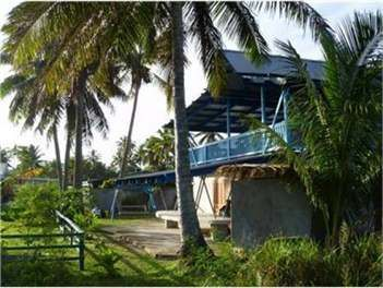 Rarotonga holiday homes, accommodation rentals, baches and vacation homes for rent in Cook Islands.  Book a beach house or bach. Page 1