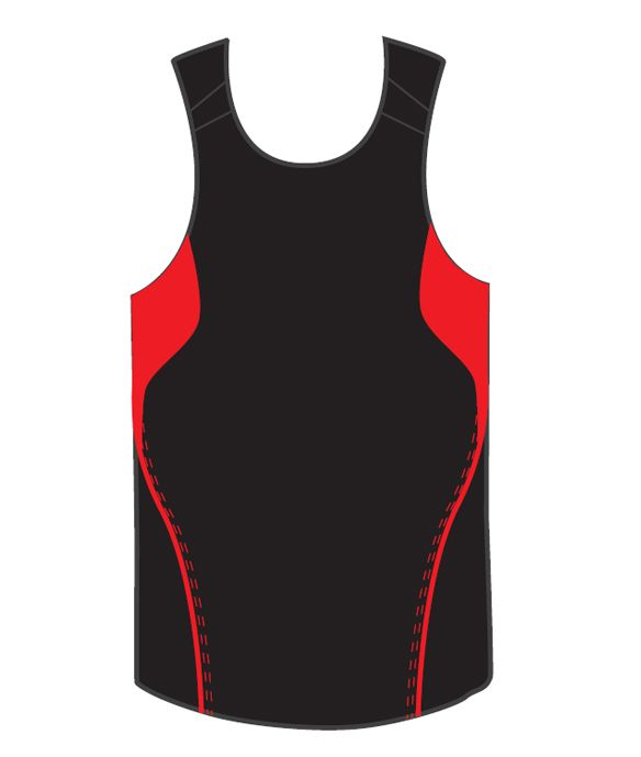 TERMINATOR SINGLETS LADIES  Price includes 1 color, 1 location screen print  2 Color imprint available for an additional charge  130gsm 100% Super Soft Breathable Polyester Kooldri Fabric.  130gsm Super Soft Breathable Fabric Provide The Lightness, Softness And Easy Breathable Feature For Your Sports Performance.  The Garment Features The Bee Nest Fabric Under Armhole And Also Large Scale On The Back To Ensure Extra Breathability And Comfort When You Are Sporting.