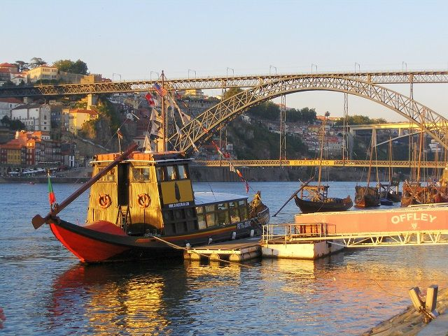 Douro's Inland Waterway 2020: Workshop formativo em Gondomar