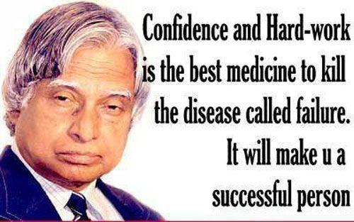 Abdul Kalam Quotes-Pictures-Images