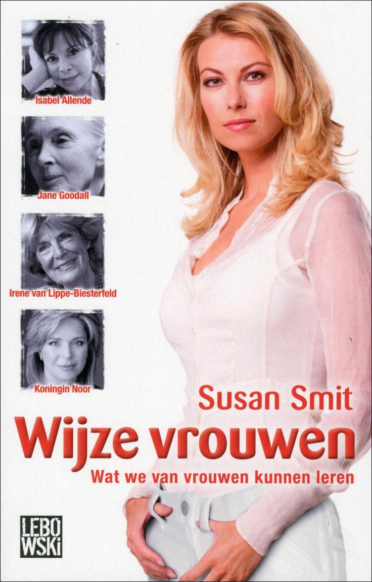 Wijze vrouwen van Susan Smit