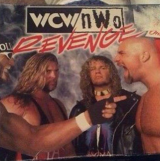 Brand New: WCW / nWo: Revenge, For Nintendo 64. Console Gaming @ Immortalmastermind.com ($79.95) @ http://immortalmastermind.mybigcommerce.com/brand-new-wcw-nwo-revenge-for-nintendo-64/