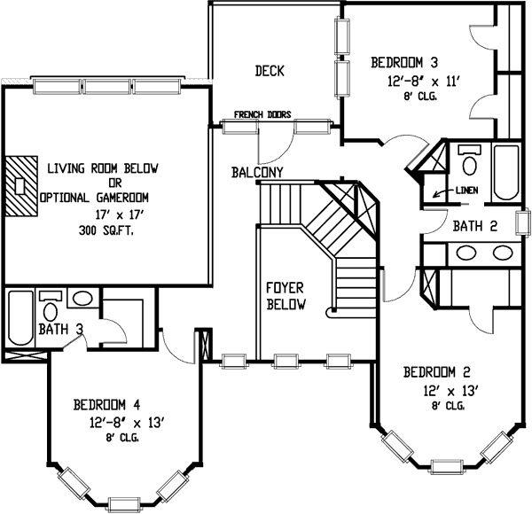 45 best Home Designs and Plans images on Pinterest Design floor