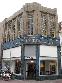 De Gruyter (winkelketen) - Wikipedia