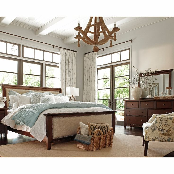 Signature Design By Ashley Hindell Park Millennium 3 Piece Queen Bedroom Set With Images