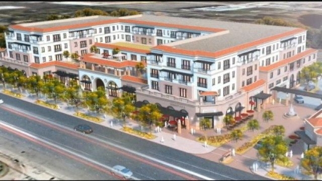 This is the Luxe a controversial development in Orlando... http://orlando-politics.com/2014/11/17/development-wars-here-is-a-rundown-of-controversial-orlando-developments-being-fought-by-residents/