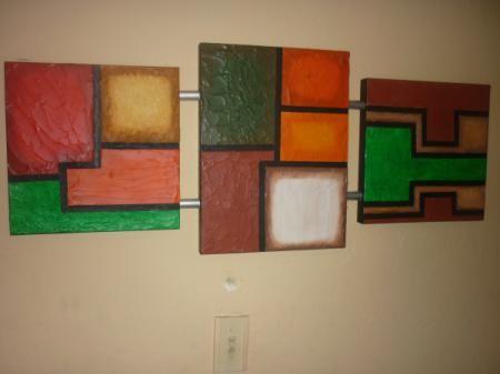 cuadros-abstractos-tripticos-modernos.jpg (450×337)