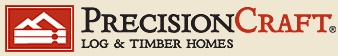 Hudson | Custom Designed Log Home Plan