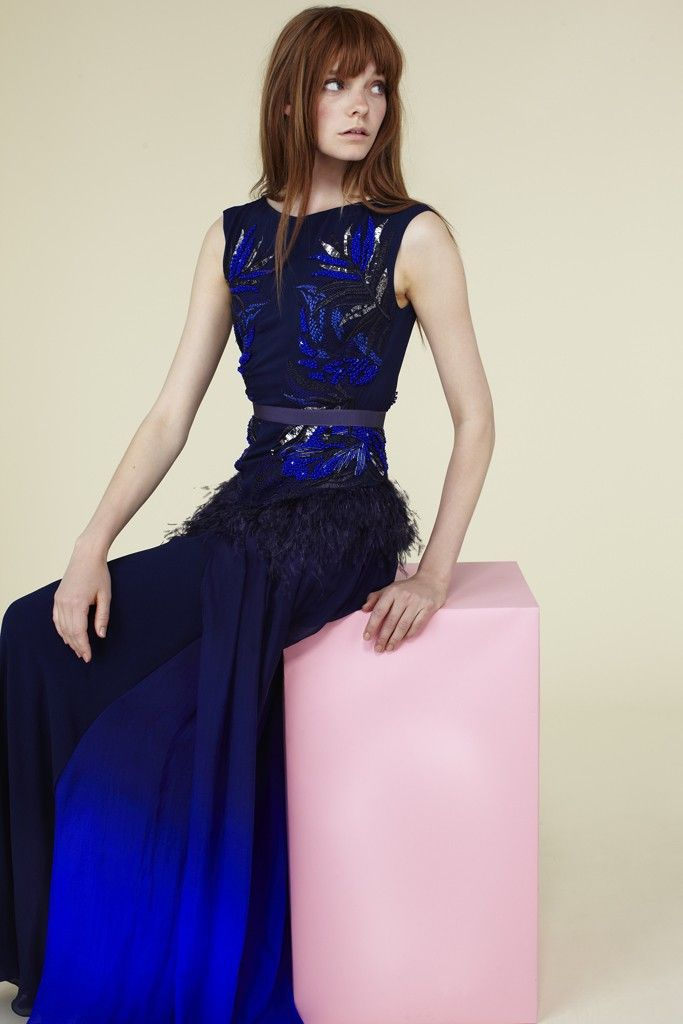 Matthew Williamson Resort 2014 [Courtesy Photo]