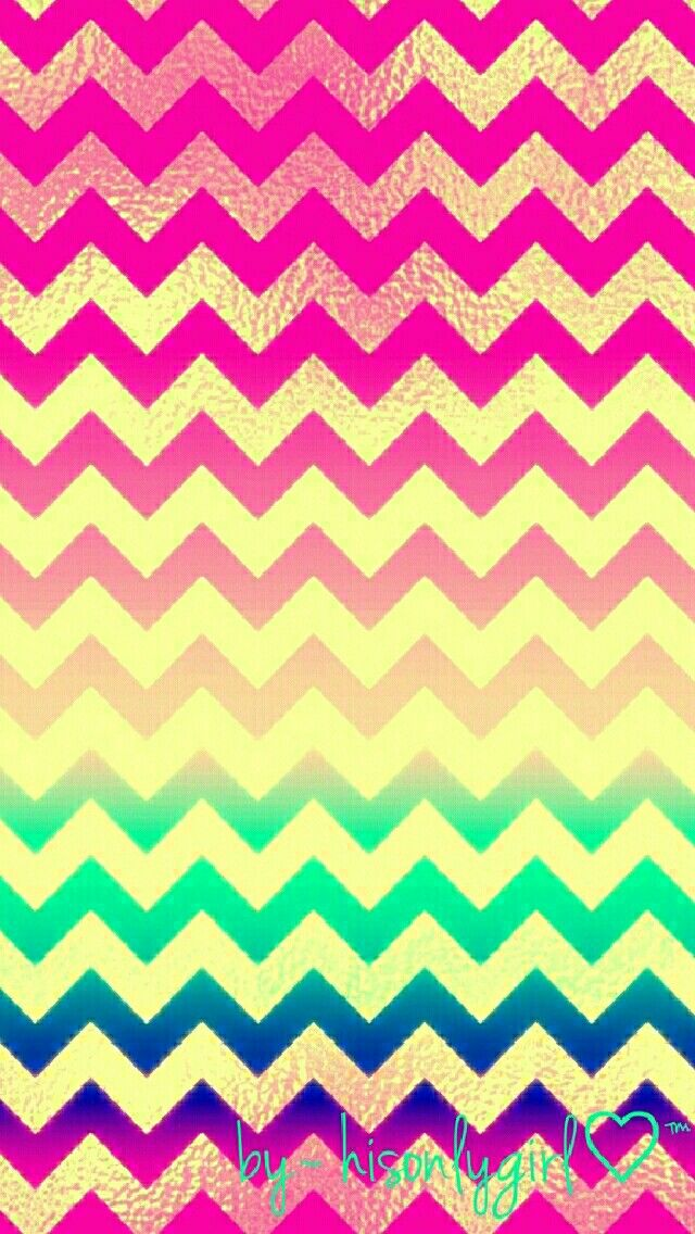 Vintage Chevron wallpaper I created for the app CocoPPa.