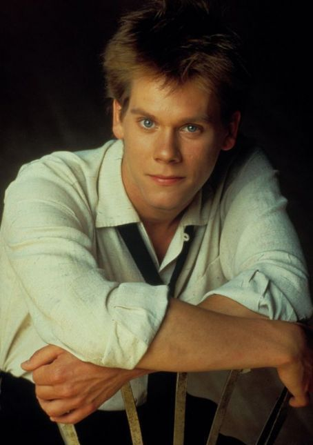 Kevin Bacon lover