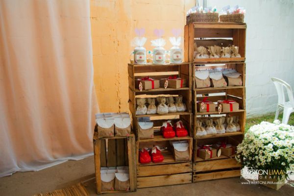 Casamento sem grana espirito santo chacara decoracao faca - Casas estilo rustico ...