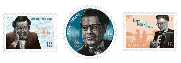 COLLECTORZPEDIA 100th Anniversary - Toivo Kärki