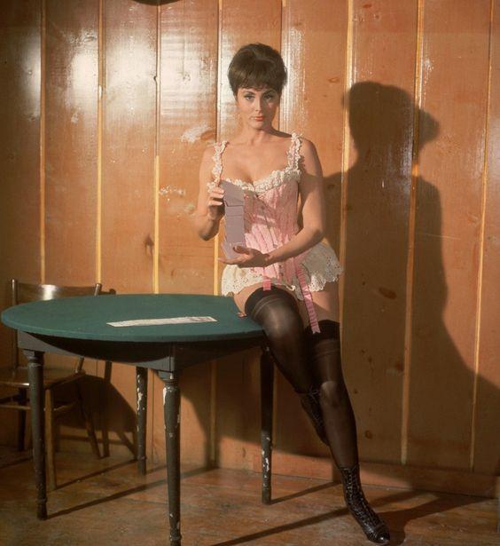 Charlene Hold, El Dorado film
