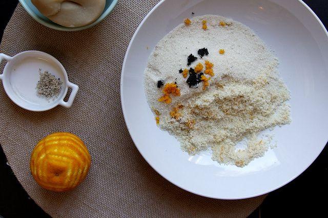 vanilla almond orange cloud cookies (GF) - from joy the baker | [noms ...