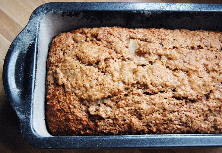 Vegan Banana Coconut Pineapple Bread | Food & Kitchen | Pinterest