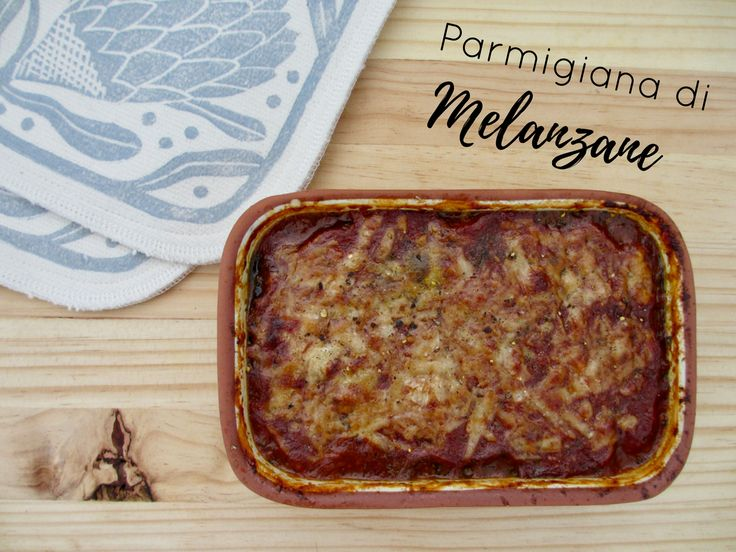 I have tasted any different versions of Parmigiana di Melanzane over the years, and it really is one of my favorite dishes. Comforting, warm, and full of goodness, this is my take on the Italian classic.  Learn how to make the delicious BASIC Napoletana Sauce that is a must-have component of the dish. #tasteandseeblog #parmigianadimelanzane #basicmeal #deliciousfood #wholesomefood #healthyfood #eatingwholesome #eggplant