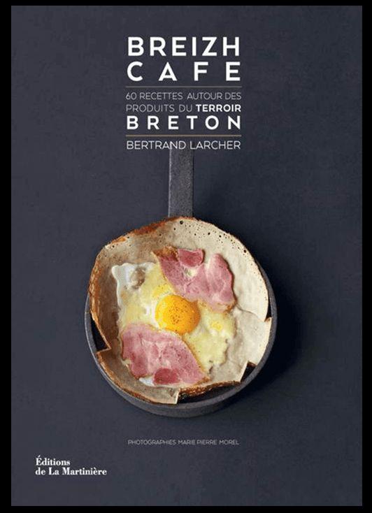 One museum One restaurant: pour le musée Carnavalet et le musée Cognacq Jay dans le Marais, Familydays recommande le Breizh Café ! Attention réservation recommandée.