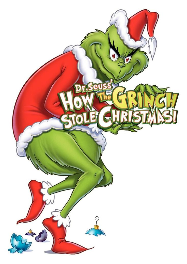 grinch | ... IN SOLEM: SCIENTIA, ARS ET HUMANITAS: HORROROSA NAVIDAD: EL GRINCH