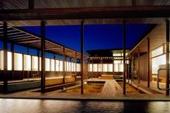 「まちぐるみ旅館」――高松、仏生山温泉のユニークな発想 - ヒット研究所 - 日経トレンディネット