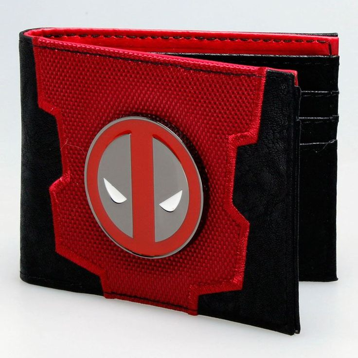 MARVEL Deadpool Mask Wallet //Price: $22.45 & FREE Shipping //     #picacollection #shopping #anime #videogames #cinema #fashion