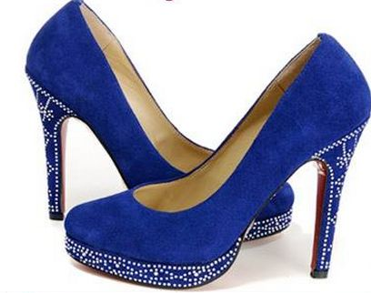 fantastiche scarpe blu cobalto con strass! FANTASTIC SHOES COBALT BLUE with strass  #blueshoes  #scarpeblu  #strass