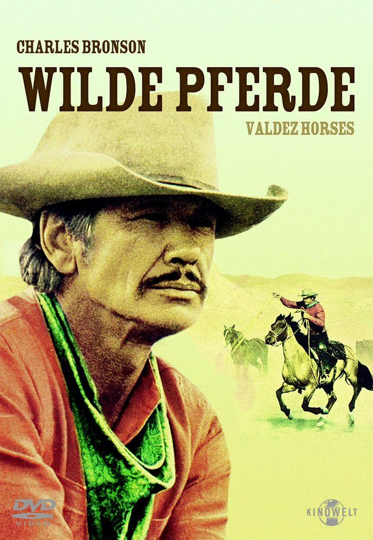 Charles Bronson Western Movies   ... mezzosangue - 1973 - John Sturges / Duilio Coletti - Charles Bronson