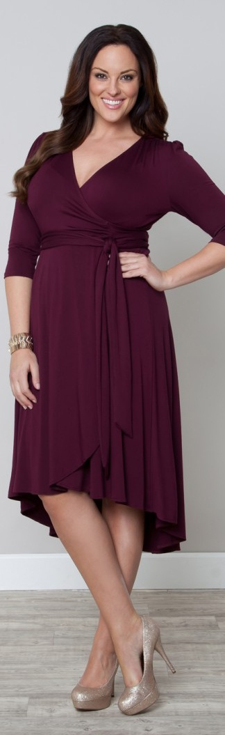 Such an elegant look! Find similar at http://mandysheaven.co.uk/ - Plus Size Fashion UK