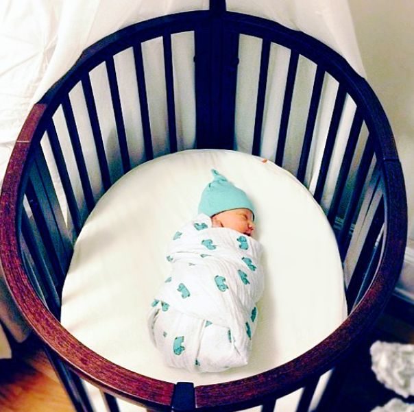 Baby Crib To Bed