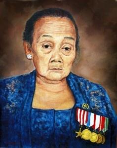 Panti Werdha HARGODEDALI yang berlokasi di Jalan Manyar Kartika IX No. 22-24 Surabaya didirikan oleh sosok-sosok Pejuang Wanita '45 Jawa Timur dan diprakarsai oleh almarhumah Ibu R. Soedarijah Soerodikoesoemo (Ibu Dar Mortir),  merupakan salah satu institusi sosial yang bertugas sebagai pengganti keluarga dalam upaya memberikan perhatian dan perawatan terhadap para lansia, telah melaksanakan tugasnya sesuai dengan standar ketentuan yang berlaku dalam penanganan permasalahan lanjut usia.