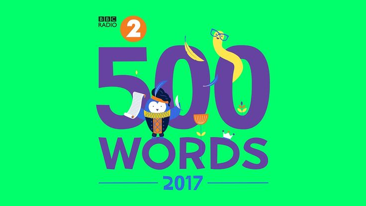 A Live Lesson to celebrate the launch of the 500 Words story-writing competition in 2017.