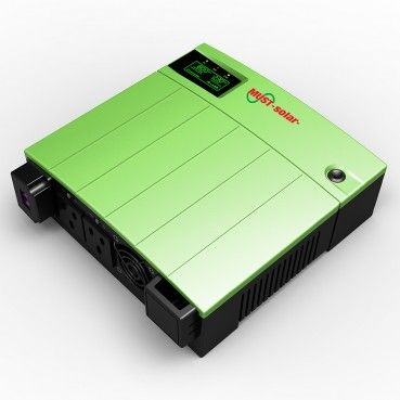 PV1100 Series High Frequency Solar Inverter  Modified sinewave AC output, wide application range;Charge current 15/20A adjustable, for model 660W/800W;Inbuilt with 30A PWM solar charge controller. http://www.must-solar.com/pv1100-series-high-frequency-solar-inverter/
