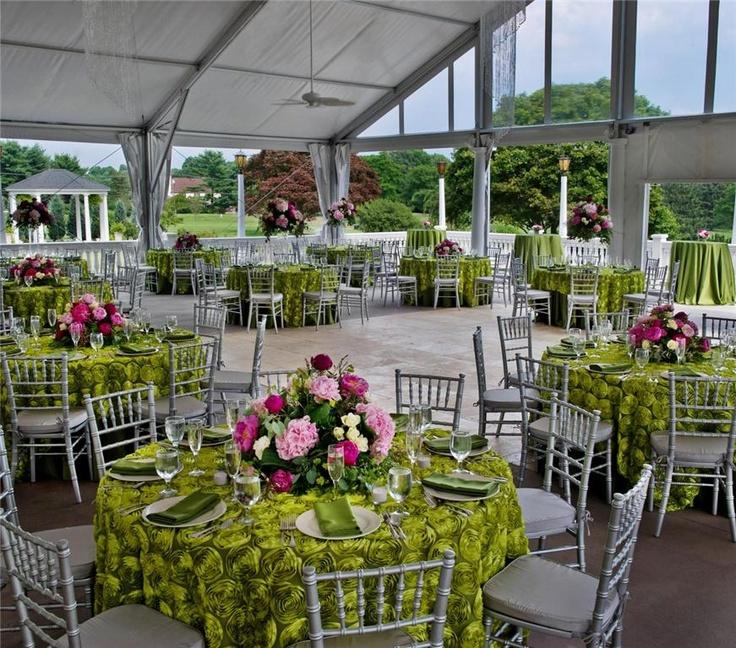 Penn Oaks West Chester Pa Wedding Pinterest And Golf Clubs