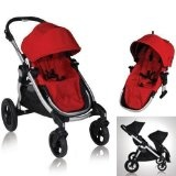 Cheap Baby Jogger City Select Stroller with 2nd Seat Ruby Online Shopping - http://topbrandsonsales.com/cheap-baby-jogger-city-select-stroller-with-2nd-seat-ruby-online-shopping