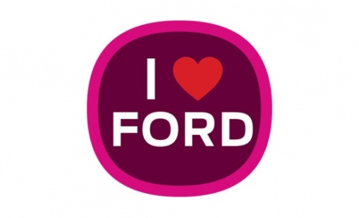 The new Ford Social site is a great credit to the company. Congrats @Scott Monty and team!  Love is in the air. Share your love story!