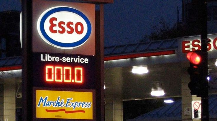 Decline in gasoline prices: where is the cheapest fuel