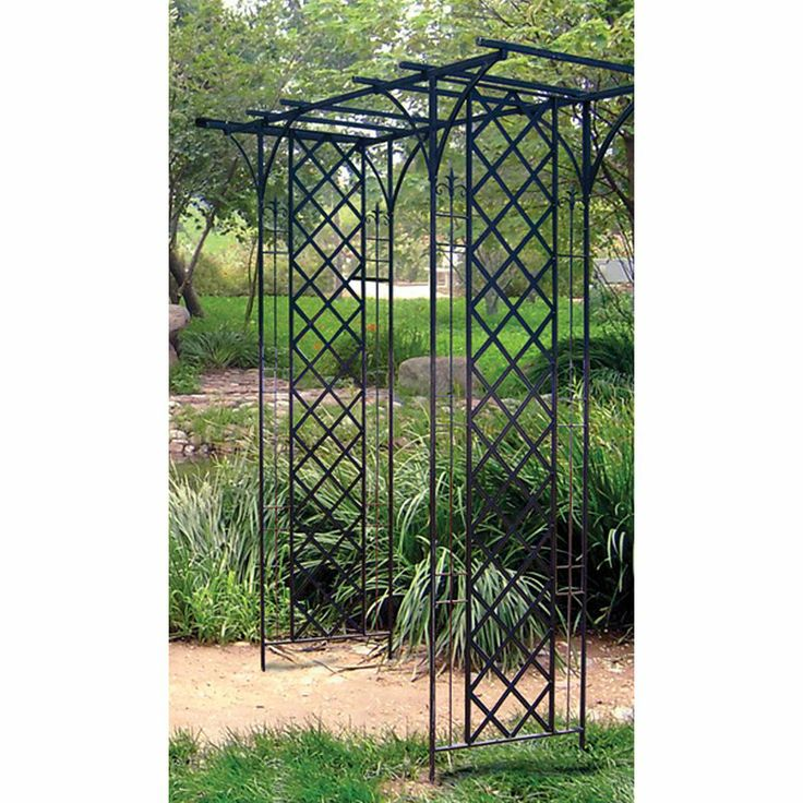 Metal Garden Arbor Images Yahoo Search Results Arbors