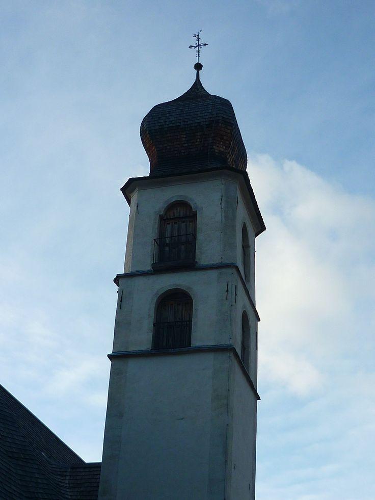 Campanile della chiesa di S. Fosca