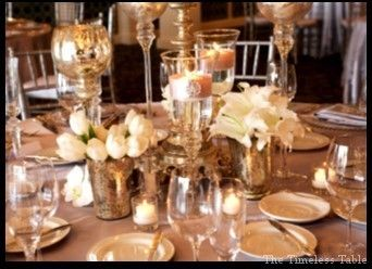 132 best decorations images on pinterest wedding tables mercury north east vintage wedding hire the timeless table elegant candelabras votives junglespirit Image collections