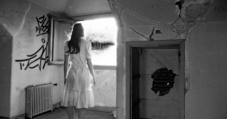 El ojo en la ventana  (reedición 2011)