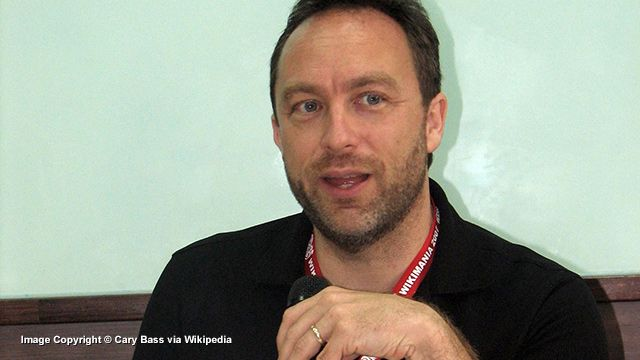 Jimmy Wales used porn site money to launch Wikipedia, then edited his own entries to try to hide his links to porn industry