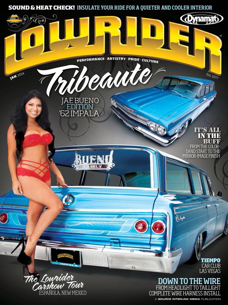 63 best LOWRIDER Magazine images on Pinterest | Lowrider, Lowrider ...